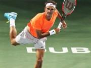 """Thể thao - Tứ kết Dubai: Chờ """"tứ hùng"""" lên tiếng"""