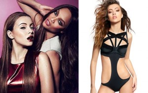 """Thời trang - """"Nữ hoàng rắc rối"""" của Next Top Model Mỹ chết thảm"""