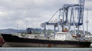 Tin tức trong ngày - Hé lộ chiêu né cấm vận tàu biển của Triều Tiên
