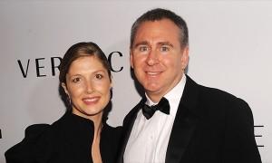 Tài chính - Bất động sản - Tỉ phú trắng tay vì vợ đòi 1 triệu USD/tháng sau ly hôn