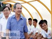 Bóng đá Việt Nam - Bầu Đức không can thiệp chuyên môn ở U23 Việt Nam