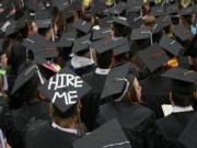 Cẩm nang tìm việc - 6 lời khuyên cho người mới tốt nghiệp
