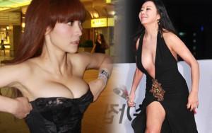 Váy - Đầm - 1001 lỗi hớ hênh váy áo khiến mỹ nữ châu Á đỏ mặt