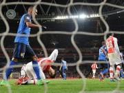 Sự kiện - Bình luận - Arsenal thảm bại tại Emirates: Đòn đau nhớ đời!