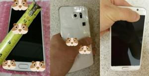 Dế sắp ra lò - Samsung Galaxy S6 chính thức ra mắt ngày 1/3