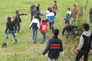 Tin tức Việt Nam - Các vụ đánh nhau có xu hướng giải quyết bằng bồi thường