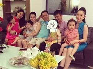 Ca nhạc - MTV - Thủy Tiên lộ ảnh con gái sau đám cưới tiền tỷ