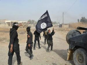 """Tin tức trong ngày - Tướng Mỹ: Iraq sẽ """"nướng"""" 25.000 quân vào lò lửa của IS"""