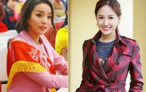 """Thời trang - 1001 kiểu trang phục """"mua thêm tuổi"""" của mỹ nữ Việt"""
