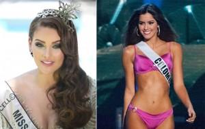 Thời trang - Nhan sắc tuyệt vời của 10 hoa hậu đẹp nhất năm 2014