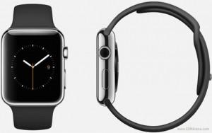 Thời trang Hi-tech - Đồng hồ Apple Watch có tới 100.000 ứng dụng