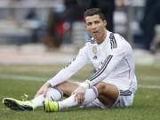 Các giải bóng đá khác - Tin HOT tối 26/2: Ronaldo mất 1 triệu USD vì...đôi giày