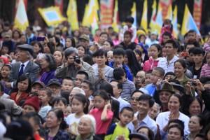 Tin tức Việt Nam - Hà Nội yêu cầu giảm tần suất tổ chức lễ hội