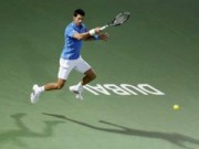 Thể thao - Djokovic – Ilhan: Hẹn gặp Berdych (Tứ kết Dubai)