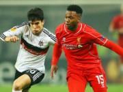 Video bàn thắng - Besiktas - Liverpool: Phân định bằng đá penalty