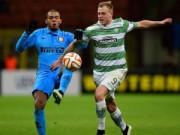 Bóng đá - Inter - Celtic: Không đơn giản