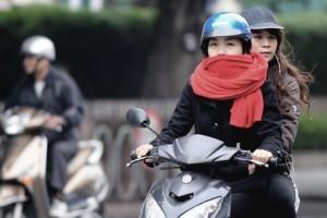 Tin tức Việt Nam - Miền Bắc sắp chuyển lạnh