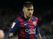 """Bóng đá Ngoại hạng Anh - Tiết lộ: Neymar từng suýt """"xiêu lòng"""" bởi Chelsea"""