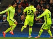 Bóng đá Tây Ban Nha - Trước vòng 25 La Liga: Barca đòi lại vị thế