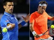 Thể thao - Bán kết Dubai: Khó cản Djokovic, Federer