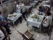 An ninh Xã hội - Camera giấu kín: Ngộ độc gỏi cá mai