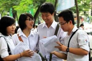 Giáo dục - du học - 15 điểm lưu ý của kỳ thi quốc gia 2015