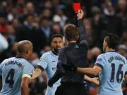 """Bóng đá - Tứ kết C1: Người Anh trước nguy cơ """"sạch bóng"""""""
