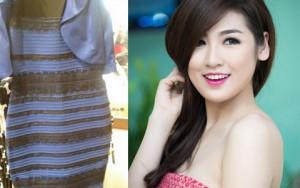 """Thời trang - """"Chiếc váy màu gì?"""" đang gây tranh cãi toàn thế giới"""