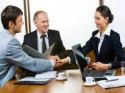 Cẩm nang tìm việc - 7 cách phá hỏng một buổi phỏng vấn xin việc