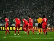 Bóng đá - Liverpool bại trận: Trở về với giấc mơ con