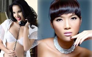 Thời trang - 8 chân dài Việt từ bỏ nghiệp mẫu khiến fan tiếc nuối