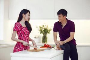 Ca nhạc - MTV - Ngắm biệt thự triệu đô mới của Thủy Tiên, Công Vinh