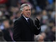 Bóng đá - Ramos xếp Ancelotti trên Mourinho, Del Bosque