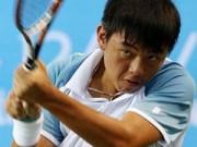Tennis - Lý Hoàng Nam và thách thức đầu năm