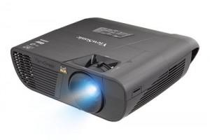 Sản phẩm mới - ViewSonic tiết lộ dòng máy chiếu mới, tích hợp loa