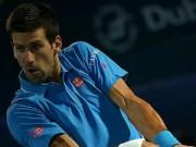 Thể thao - Djokovic – Berdych: Kịch chiến căng thẳng  (Bán kết Dubai)