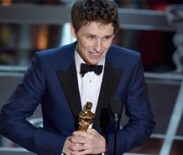 Ngôi sao điện ảnh - Khám phá chàng trai xuất sắc nhất Oscar 2015