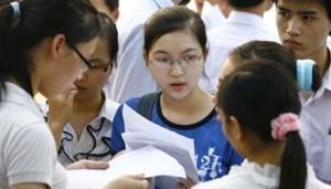 Giáo dục - du học - Ai sẽ được tuyển thẳng vào ĐH,CĐ năm 2015?