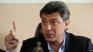 Tin tức trong ngày - Nga: Lãnh đạo đảng đối lập bị bắn chết ở Moscow