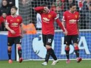 Bóng đá Ngoại hạng Anh - MU – Sunderland: Gồng mình giữ tốp 4