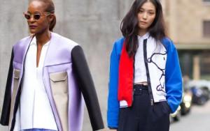 Váy - Đầm - Mặc hấp dẫn như tín đồ đến Milan Fashion week