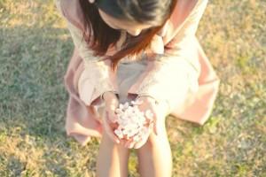 Bạn trẻ - Cuộc sống - Thơ tình: Chỉ mình em