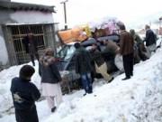Video An ninh - Lở tuyết ở Afghanistan, hơn 200 người thiệt mạng