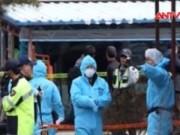 An ninh thế giới - Vụ xả súng ở Hàn Quốc: Hung thủ có thể là người thân