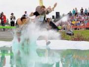 Điểm du lịch - Khám phá 10 lễ hội kỳ lạ nhất hành tinh
