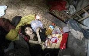 8X + 9X - TQ: Dân mạng giải cứu cô gái bị giam cầm suốt 5 năm