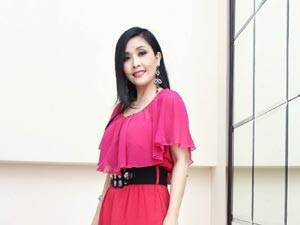 Phim - Kiều Oanh làm giám khảo cuộc thi tìm kiếm tài năng tấu hài