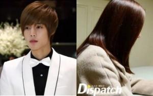Sao ngoại-sao nội - Bạn gái có bầu, Kim Hyun Joong suy sụp, bỏ ăn uống