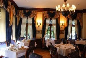 Phi thường - kỳ quặc - Khám phá nhà hàng đặt chỗ trước 14 năm mới được phục vụ