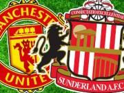 Bóng đá - TRỰC TIẾP MU - Sunderland: Rooney lập cú đúp (KT)